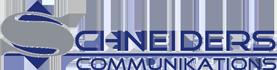 schneider4.de Logo